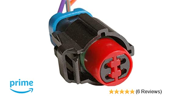 amazon com for ford a c cycling pressure switch harness connector rh amazon com