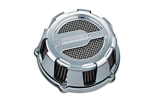Custom Air Cleaner Assembly - 1