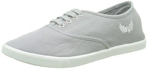 Grigio Grigio Donna Sneaker Kaporal Carli 7natYqqw