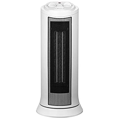 Tower Vertical Shaking Head Heater 3S Rapid Heating PTC Heating Element Heating And Humidification One Overheat Protection Dumping Power Failure