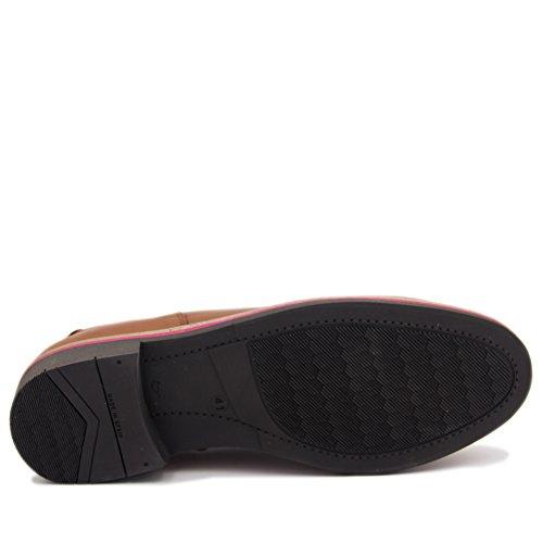 de Piel CUERO EN Cuero Vestir para Zapatos de CASTELLANISIMOS Hombre g7FqYXX