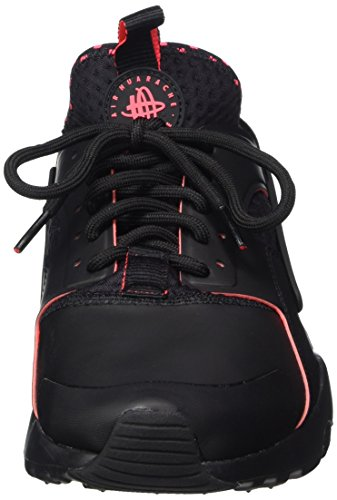 Run Solar Black Zapatillas Huarache Negro Se Hombre para Black de Air Gimnasia NIKE Ultra Red cW4SCcR