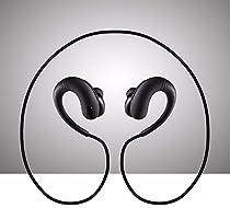 European style Wireless Bluetooth Headset HV-806 Wireless 4.1 Headphone Sport Running Earphone Ear-hook Stereo Headset for phone