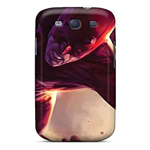Best Hard Cell-phone Cases For Samsung Galaxy S3 (tfJ19147iogh) Allow Personal Design Vivid Daredevil I4 Series