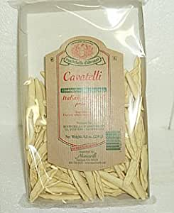 Rustichella Cavatelli Pasta 8oz