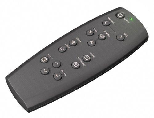 Infocus Navigator Projector Remote Control (HW-NAVIGATOR)