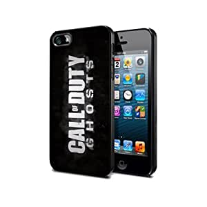 Cod05 Silicone Cover Case Iphone 6 Plus Call of Duty : Ghost