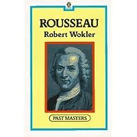 Rousseau (Past Masters)