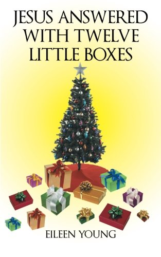 Read Online Jesus Answered with Twelve Little Boxes pdf