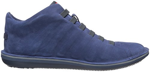 Camper Mens Beetle Fashion Sneaker Blu 42