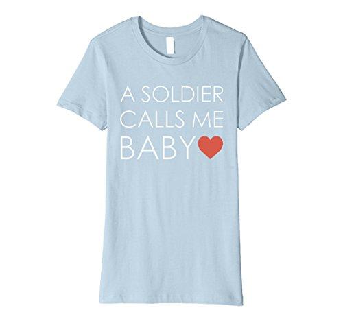Army Girlfriend T-shirt - 9