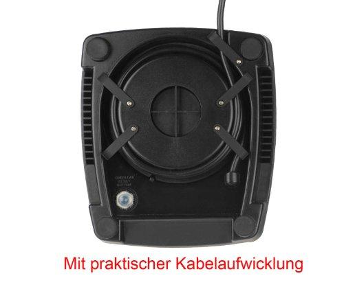239 00 11 profi smoothie maker power mixer blender icecrusher schwarz 20 l bpafrei mit. Black Bedroom Furniture Sets. Home Design Ideas
