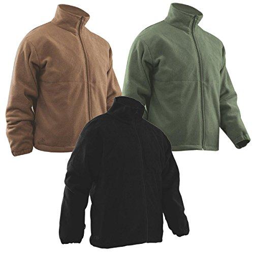 Tru-Spec-2435-Mens-Polar-Fleece-Jacket