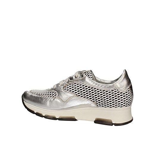 KEYS 5181 Sneakers Femmes Argent 8fHvIP