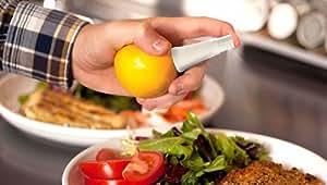 Home Kitchen Gadgets Lemon Sprayer Fruit Juice Citrus Spray Cooking Tools