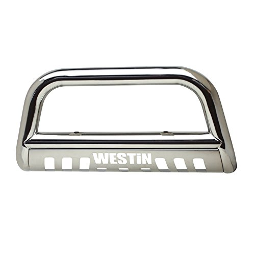 Westin 31-5170 E-Series Polished Bull Bar