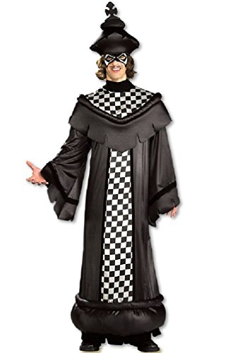 8eighteen Mardi Gras Chess King Checkmat - Chess King Costume Shopping Results
