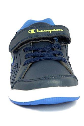 Champion - Zapatillas para correr en montaña para niño