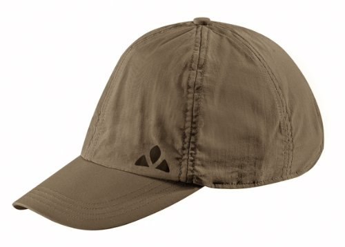vaude-supplex-cap-wood-one-size