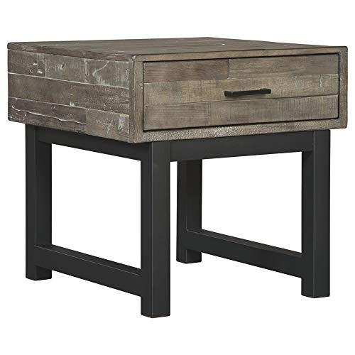 Ashley Furniture Signature Design - Mondoro End
