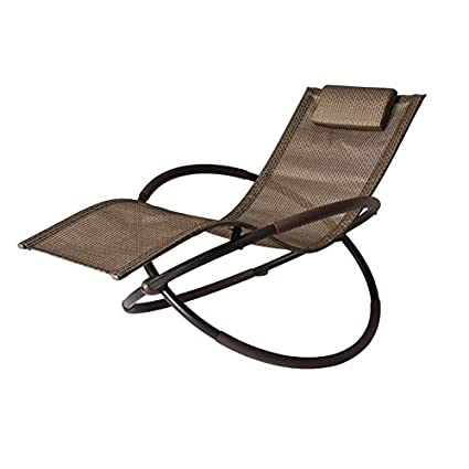 Awesome Amazon Com Bali Wave Rocking Chaise Lounge Garden Outdoor Forskolin Free Trial Chair Design Images Forskolin Free Trialorg