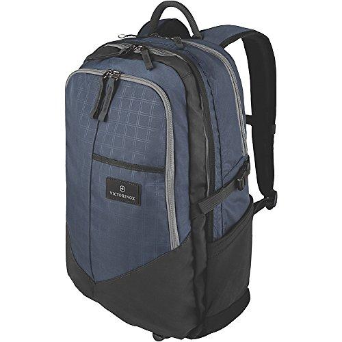 Victorinox Altmont 3.0 Deluxe Laptop Backpack with Tablet/Pocket, Navy/Black