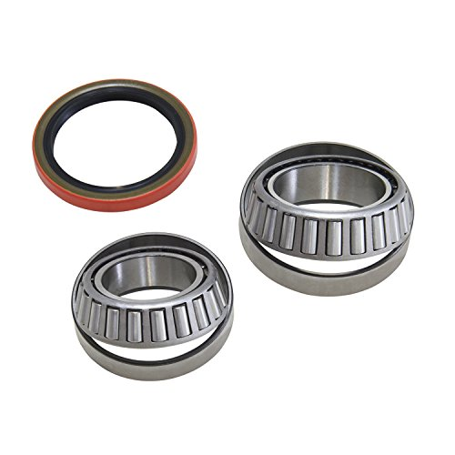 Yukon (AK F-G06) Front Replacement Axle Bearing and Seal Kit for Dana 44/Chevy/GM 3/4 Ton (3/4 Ton Front Axle)