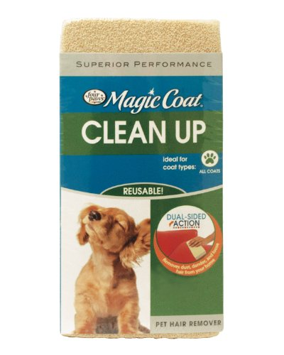 FOUR PAWS MAGIC COAT ESPONJA REMOVEDORA DE PELO