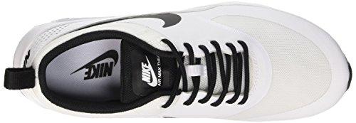 black Thea Basses Nike 102 Baskets Air Blanc White Max white Femme xwxpFzq