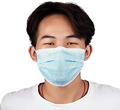 disposable face mask canada