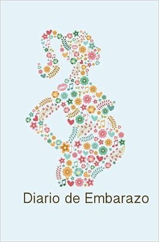 Diario de Embarazo: tiernos recuerdos: Amazon.es: Vivian ...