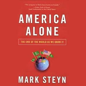 America Alone Hörbuch