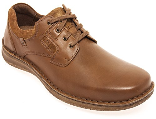 Josef SeibelAnvers 36 - zapatos cómodos hombre Braun (43390 946 480 camel)