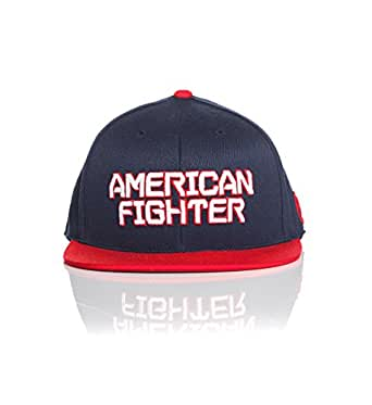 timeless design 423e3 25bbc ... American Fighter Men s Fitted Fortified Hat at Amazon Men s Clothing .