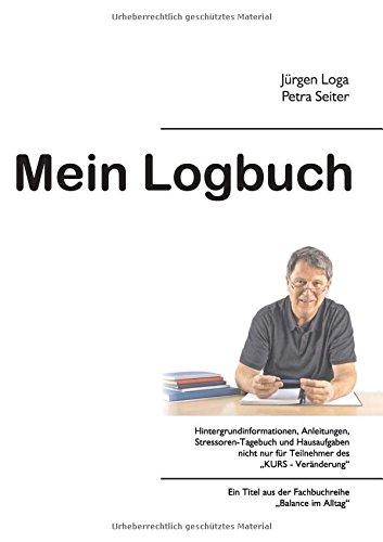 Mein Logbuch (German Edition) ebook