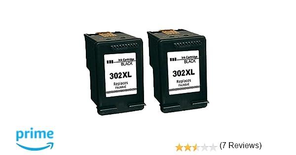Kyansin 2XL 302XL Cartuchos de Tinta remanufacturados 302 XL ...