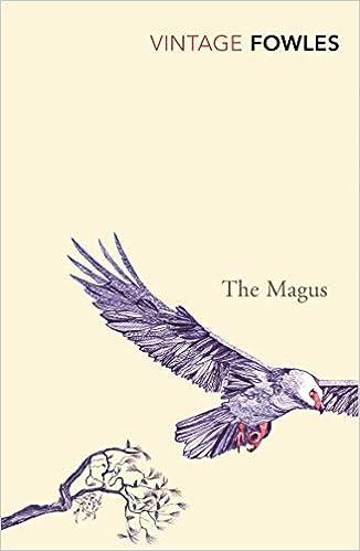 The Magus (Vintage Classics): Amazon.co.uk: John Fowles ...