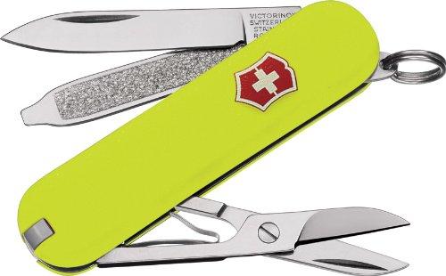 Victorinox Swiss Army Classic Sd Multipurpose Tool