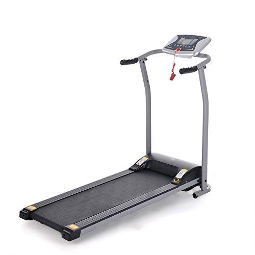 Proform Treadmill Keeps Stopping: Yealsha Office Running Exercise Equipment Treadmill Fold