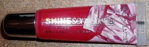 Maybelline Shine Sensational Lip Gloss, 40 Pretty In Peony