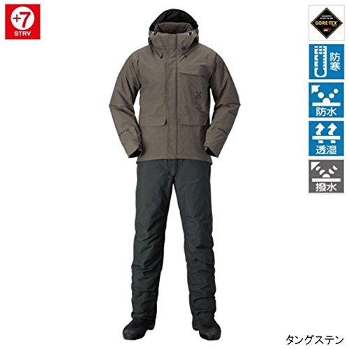 SHIMANO(シマノ) RB-214Q XEFO ゴアテックス コージー スーツの商品画像