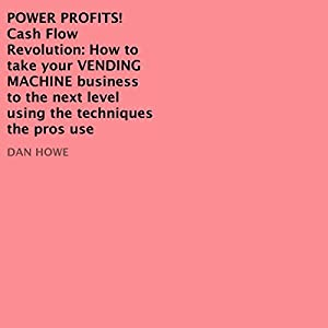 Power Profits! Cash Flow Revolution Audiobook
