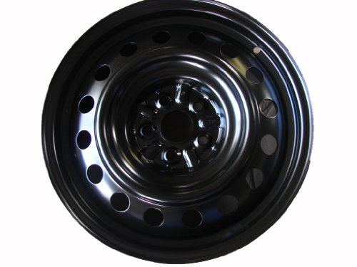 Toyota Matrix 16″ 5 Lug Steel Wheel Rim