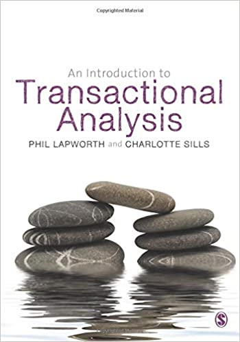 An Introduction To Transactional Analysis - Helping People Change paperback Revised