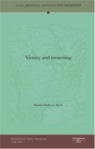 Victory And Mourning pdf epub