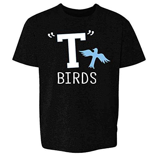 T Birds Tbird Costume Men Gang Logo