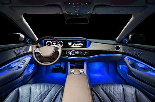 Aution house auto luci interne dell automobile led interni auto