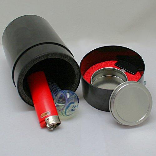 vacuum cleaner container - 2