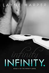 Infinity. (Infinity Series Book 4)