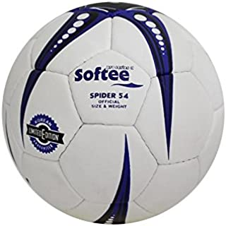 Ballon Futsal Softee Spider 54Limited Edition Softee Equipment 0000907
